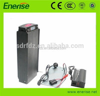 enerise LiFePO4 36V 12Ah Rechargable Battery