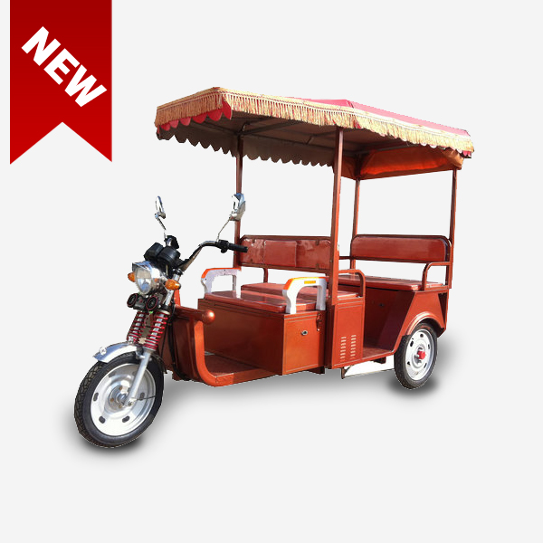 battery operated auto rickshaw800W 18/24 tubes controller with CE