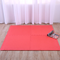 Factory direct sale waterproof tatami play room floor eva anti slip mat