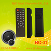 Multi Function Remote Control Controller For MP3 DVD Player