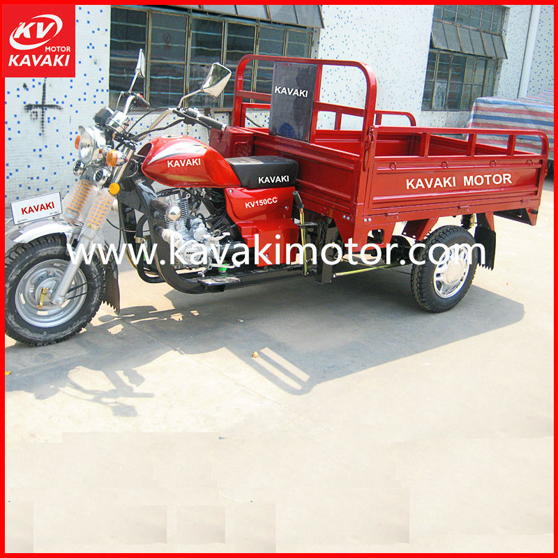 2014 China Import Used Car Drift Trike/Diesel Tricycle For Sale