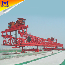 High Quality Launching girder Gantry Crane Erecting Machine