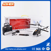 Diversified latest designs 3.5CH rc helicopter in long distance