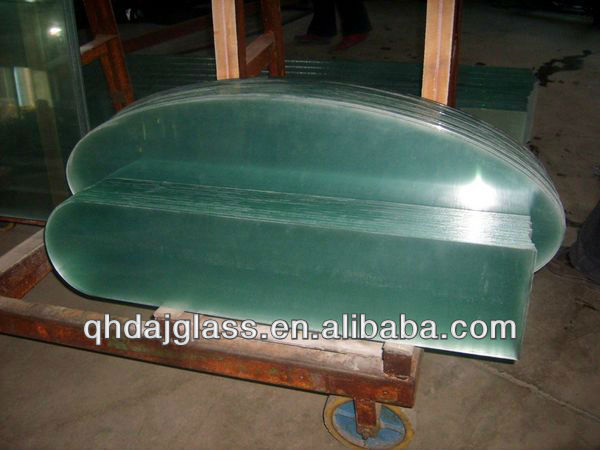 Table tempered glasstable top, tempered glass coffee table, 5mm ,6mm, 8mm tempered glass dining table ,factory
