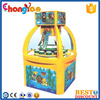 Game Machine Coin Pusher Hot Sale Amusement Park Equipment