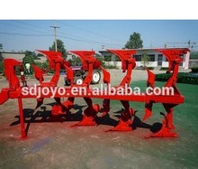 THREE POINT SUSPENSION HYDRAULIC FLIP FARM TRACTOR PLOW by shandong joyo