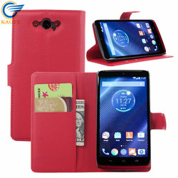 Alibaba Wholesale wallet pu leather cell phone leather case for Moto E (2nd gen)/MOTO E2
