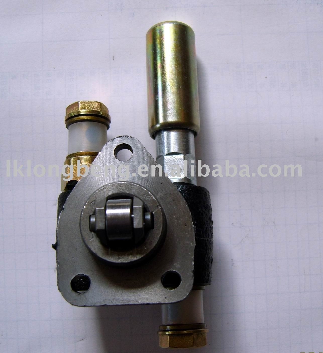S503 Fuel supply pump