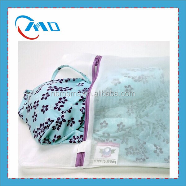 Simple Fashion Custom Lingerie Bags for Laundry
