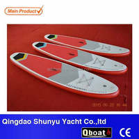 11'6'' PVC inflatable SUP board wholesale inflatable surfboard