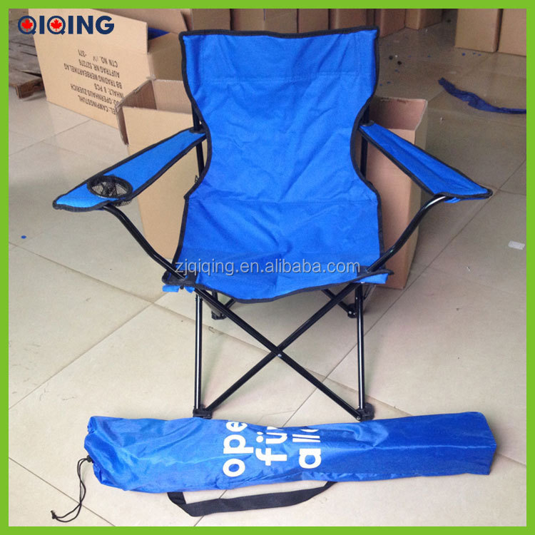 Adjustable Folding Beach Chair With Footrest And Pillow Hq