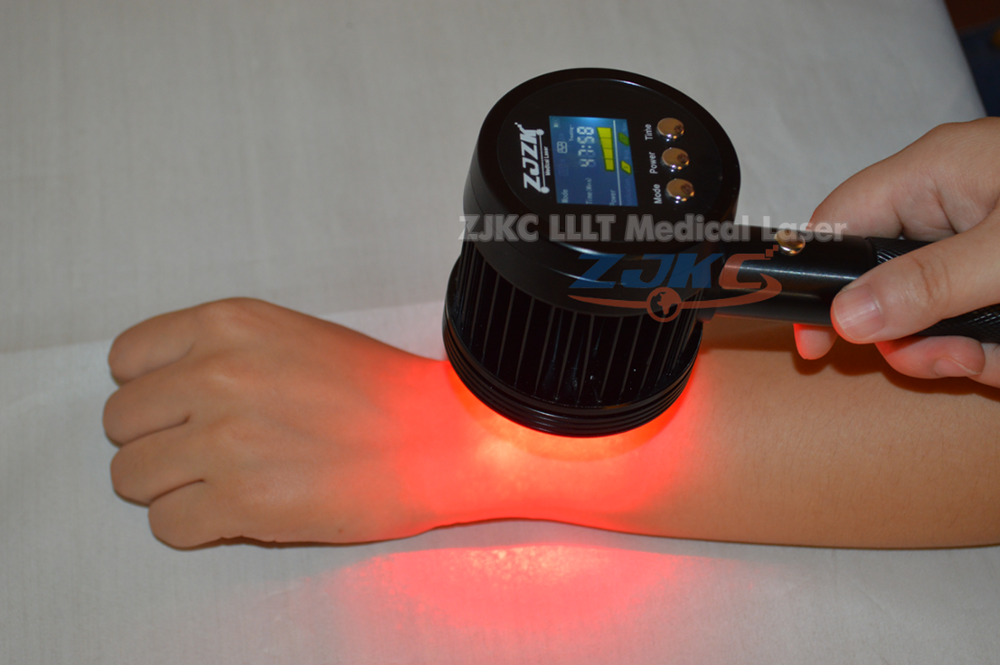 High intensity laser diode 10w cold laser therapy for pain Joint Pain