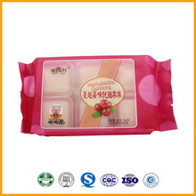Wholeale Korean Halal Snack Foods Fruit Jelly pudding