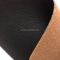 China Supplier Furniture Leather Material
