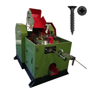 Screw bolt making machine screw production line with factory price
