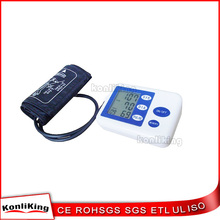 Easy operation Medical devices standard blood pressure measuring cuff Electronic wrist blood pressure monitor accuracy