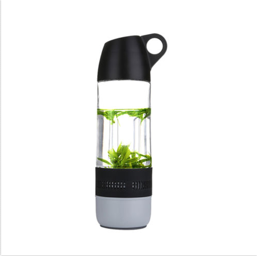 Outdoor Water Bottle Wireless Bluetooth Portable Speakers Subwoofer