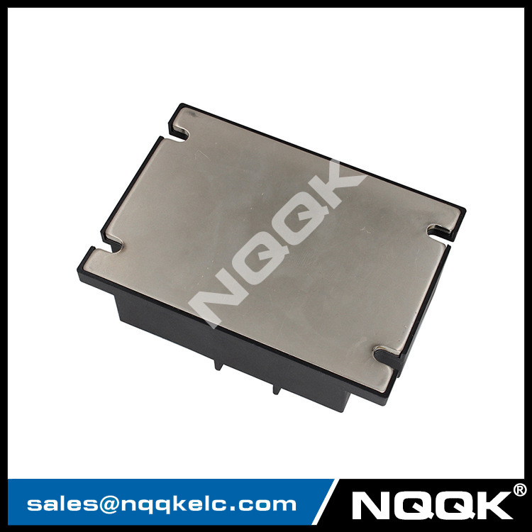 220VAC 20mA 10V COM 5V Single phase intelligent communicate Adjust power voltage Module solid state relay