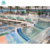Made in China reasonable price acrylic panels for swimming pool