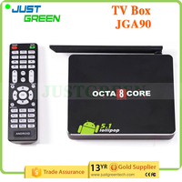 TV Box JG CSA90 Support Google Play & APK Android 5.1 OS Office Software WORD/EXCEL/PDF