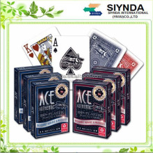 Cheap Casino 100% Plastic Playing Cards - 6 Decks