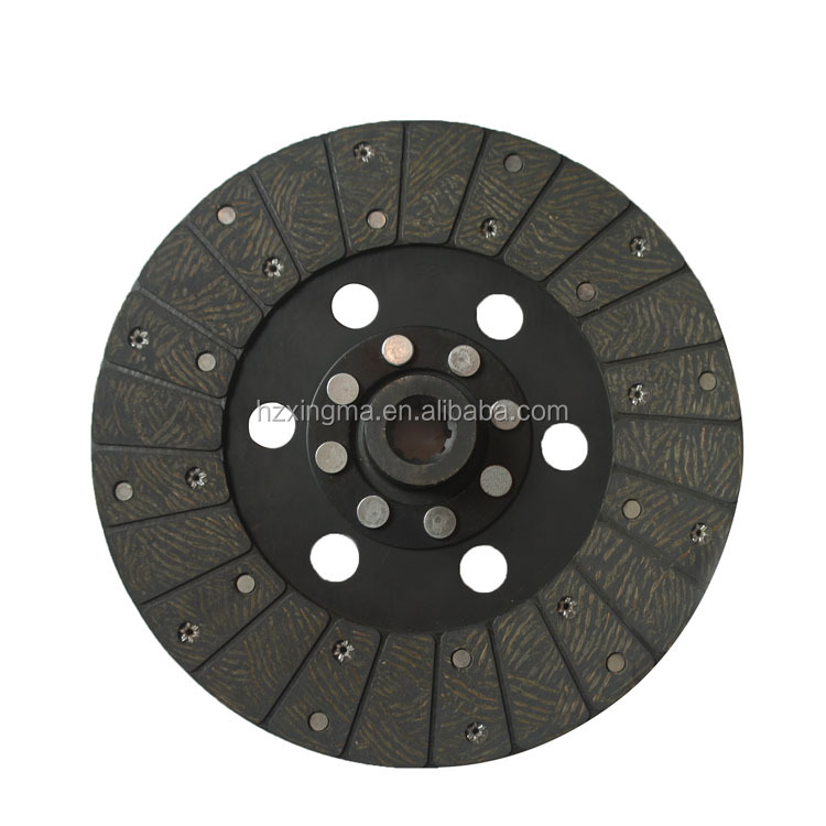 clutch plates material