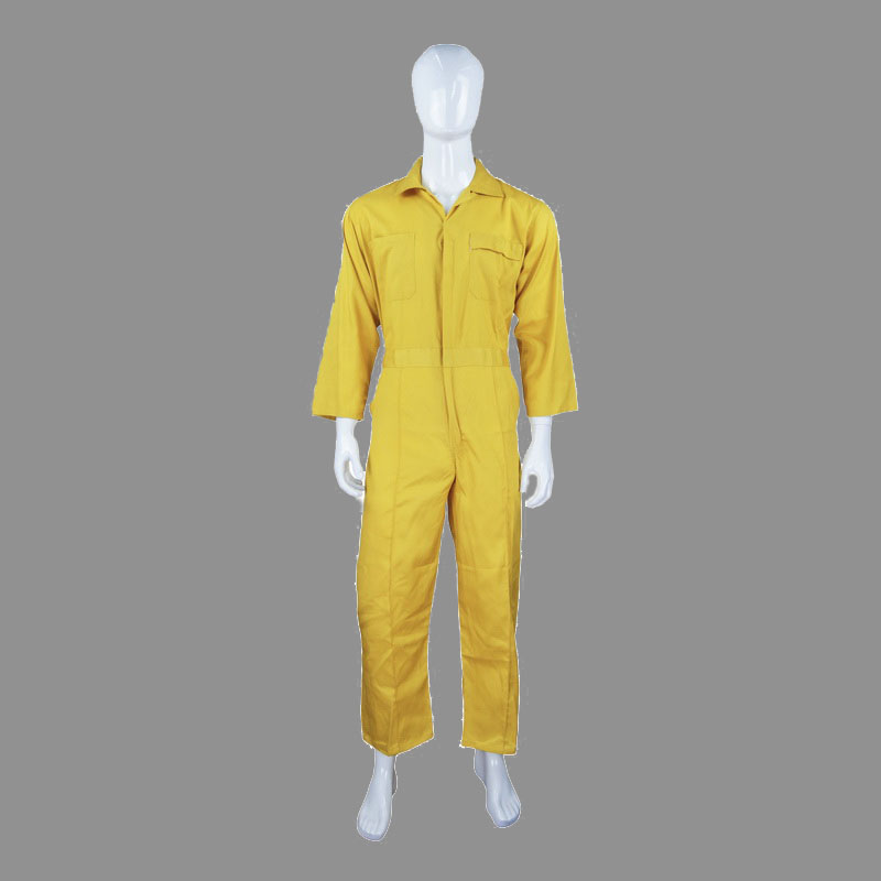 working uniform for construction engineers -RF031-4