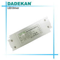 36v 100w led driver dimmable