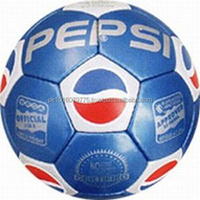 Pepsi Promotional Soccer Ball Promotional
