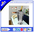 Hot sell stainless steel champagne bucket/ ice bucket