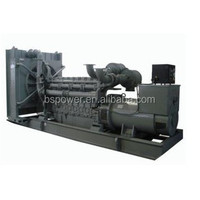 480KW Power Diesel Generator Set Price