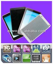 high configuration low price 7 inch phone call tablet pc with voice call