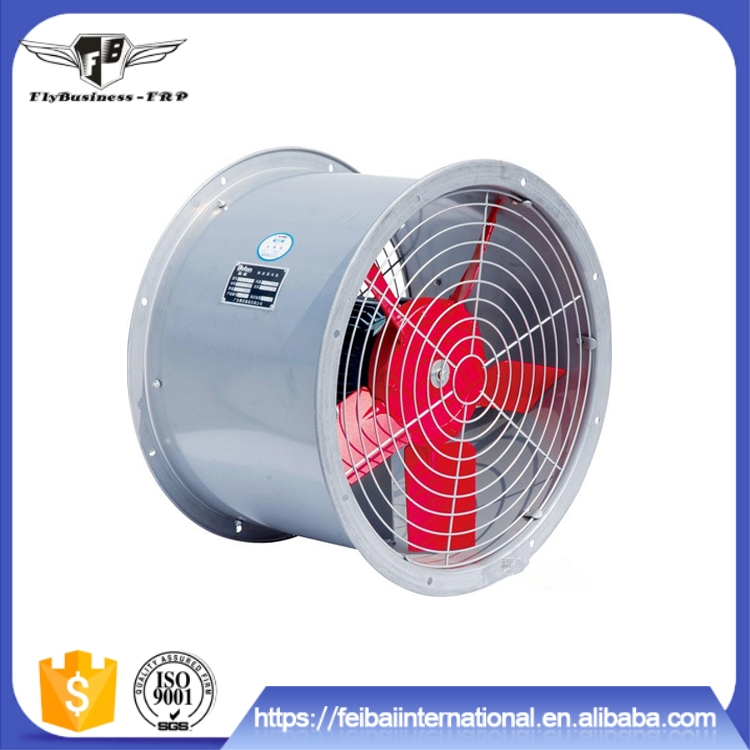 Manufacturers wholesale non inflammable and explosive ventilating fan exhaust fan axial fan ventilat