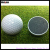 High quality large golf ball gutta percha golf ball