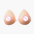 Sexy Silicone Breast Forms Tear Drop Shape False Artificial Breast Strap on Breast for Crossdresser Wholesale