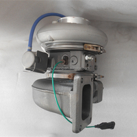 Auto Engine parts HE551V Turbo for Iveco Truck with CURSOR 13 Engine 504194173 4046965 4033370 HE551V Turbo charger 4046962