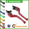 Popular CNC aluminium alloy brake lever for CBR1100xx