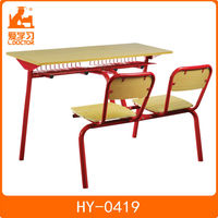 metal cheap school furniture for sale