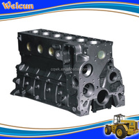 700hp marine diesel engine cummins Cylinder Block