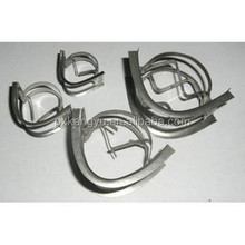 Metal Pall Ring Packing/Nutter Ring/metal random packing