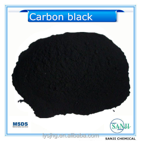 Rubber Raw Material Carbon nanotubes