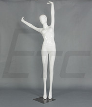 YTMTB-3 New style high quality sexy dancing female body mannequins