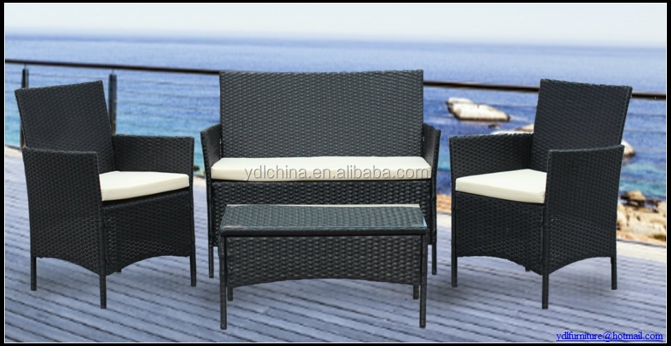 modern outdoor furniture set YKD-01