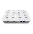 Aluminum USB HUB USB 2.0 HUB With Latest Generation