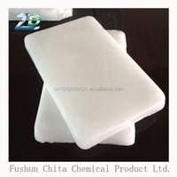 high quality cheap fully refined paraffin wax for candle making
