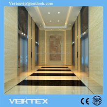 2016 Best selling Factory Outlet 6 Person Passenger Elevator Cheap Price in China