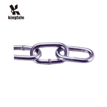 Kingtale Best supplier stud connecting link anchor chain