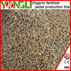 Organic Fertilizer Pelletizer Machine