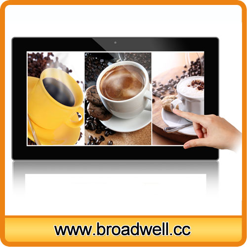 BW-MC2101_9 High Quality 21.5 Inch RK3188 Quad Core Android 4.4  Full HD Capacitive Touch Screen Tablet PC, Digital Photo Frame