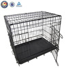 QQPET China Wholesale chain link dog cage